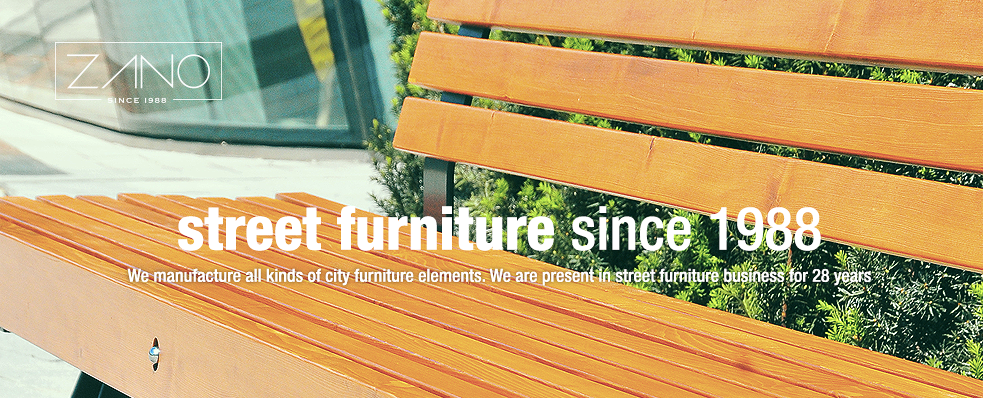zano-street-furniture-since-1988